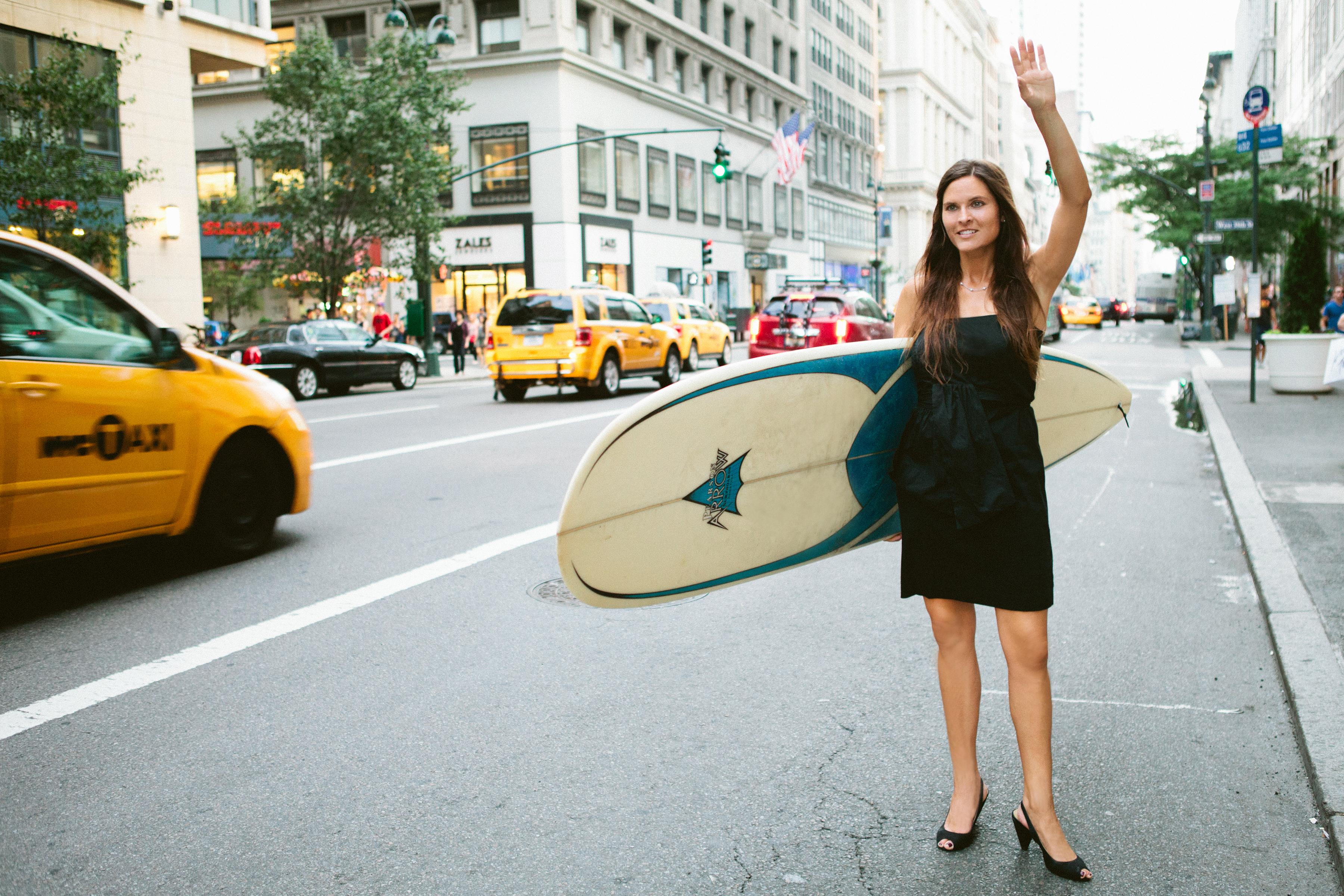 KatrinaBlank NYC